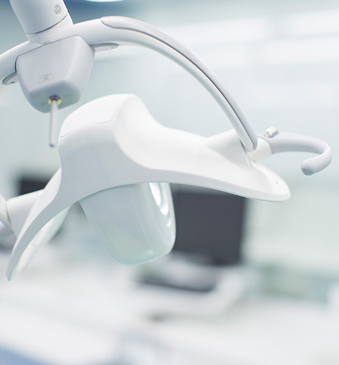 stock photo of dental equipment